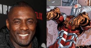 Novým Deadshotom sa má stať Idris Elba