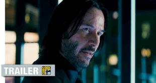 John Wick 3 dostal nový super akčný trailer