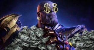 Film Avengers: Endgame oficiálne predbehol Avatara a stáva sa najväčším filmom všetkých čias