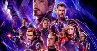 Filmy, ktoré si musíte pozrieť, aby ste boli v obraze pri Avengers: Endgame