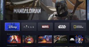 Disney+ zverejňuje svoj dátum spustenia a zároveň dátum vydania Mandaloriana!