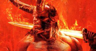 Recenzia: Hellboy
