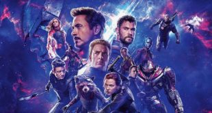 Recenzia: Avengers: Endgame