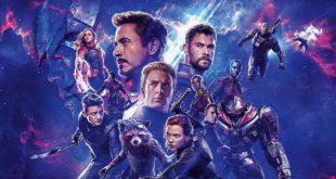 Uvidíme viac Avengers filmov po Endgame?
