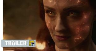Dark Phoenix láka ľudí do kina posledným trailerom