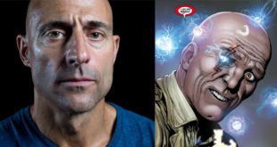Doktor Sivana (Thaddeus Bodog Sivana)