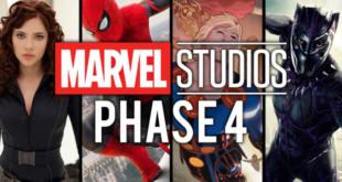 Aké filmy uvidíme po Avengers: Endgame v 4. fáze MCU?