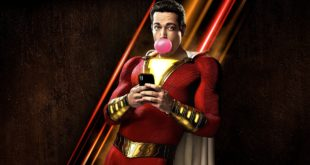 Recenzia: Shazam!