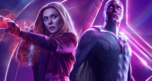 Marvelácke seriály na Disney+ dostávajú oficiálne názvy