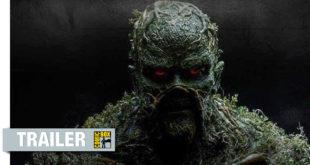 Swamp Thing číha v bahne v najnovšom teaseri