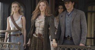 3. séria Westworldu tento rok nebude
