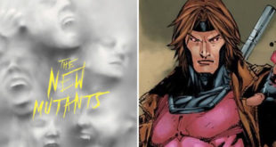 Gambit je zrušený a premiéra New Mutants sa opäť posúva