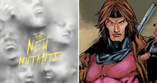 Gambit je zrušený a premiéra New Mutants sa opäť posúva