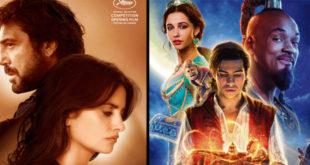 Filmové novinky v CINEMAX – 23. máj 2019