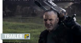 Trailer na 6. sériu Agents of S.H.I.E.L.D. – Ne-Coulson chce zničiť Zem