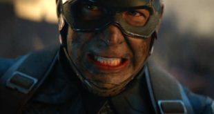 Ako to dokázal Captain America urobiť v Avengers: Endgame?