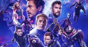 Kto sa objavil v Avengers: Endgame zo seriálového odvetvia Marvelu?