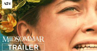 Midsommar prichádza s pôsobivým novým trailerom