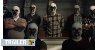 HBO uverejnilo prvý trailer na seriál Watchmen