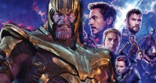Avengers: Endgame sa vracia do kín s novým obsahom!