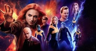 Má X-Men: Dark Phoenix potitulkovú scénu?