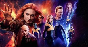 Má X-Men: Dark Phoenix potitulkovú scénu?