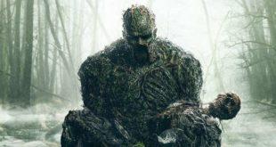 Prečo sa seriál Swamp Thing nedočká 2.série?