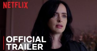 Jessica Jones zakončuje svoj príbeh na Netflixe v traileri na poslednú sériu