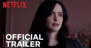 Jessica Jones zakončuje svoj príbeh na Netflixe v traileri na poslednú sériu