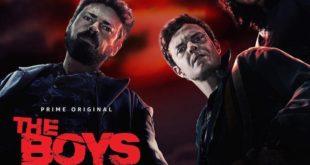 Šialení superhrdinovia v novom traileri seriálu The Boys