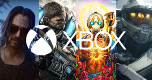 E3 2019: Microsoft konferencia