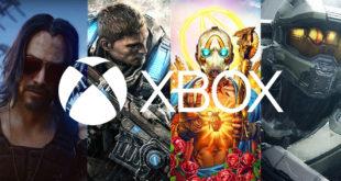 E3 2019: Microsoft konferencia
