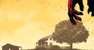 Komiksová séria The Walking Dead sa končí