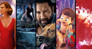 Filmové novinky v CINEMAX – 11. júl 2019
