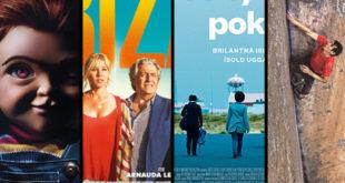 Filmové novinky v CINEMAX – 25. júl 2019