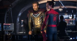 Kde sa schovával Mysterio v Spider-Man: Far From Home?