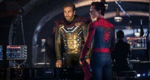 Kde sa schovával Mysterio v Spider-Man: Far From Home?