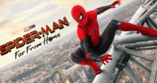 Recenzia: Spider-Man: Far From Home