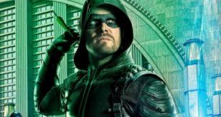 Čo prinesie posledná séria Arrowa?