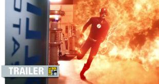 Flash: čo zatiaľ vieme o 6. sérii?