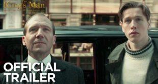 Film The King's Man prichádza s prvým teaser trailerom