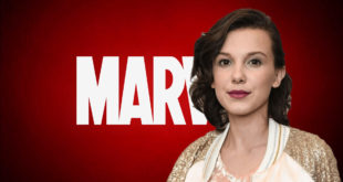 Marvel pridáva Millie Bobby Brown do obsadenia filmu The Eternals