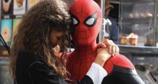 Rozbor potitulkových scén Spider-Man: Ďaleko od domova