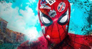 Film Spider-Man: Ďaleko od domova videlo už viac ako 51 000 slovenských divákov