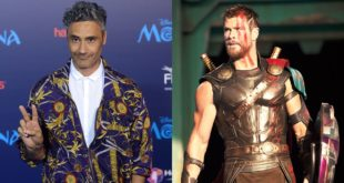 Thor 4 je oficiálne potvrdený, vráti sa aj Taika Waititi