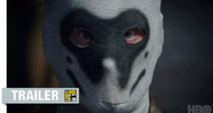 Comic-Con trailer seriálu Watchmen