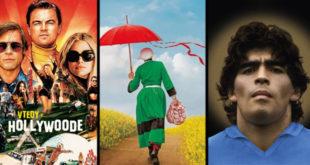 Filmové novinky v CINEMAX – 15. august 2019
