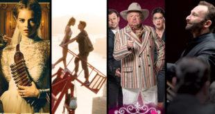 Filmové novinky v CINEMAX – 22. august 2019
