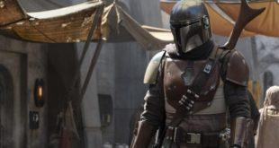 Star Wars seriál The Mandalorian a jeho prvý trailer