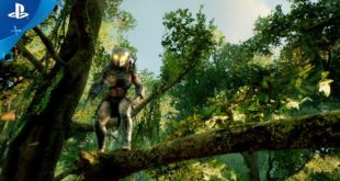 Predator: Hunting Grounds vás zavedie do prostredia legendárneho filmu